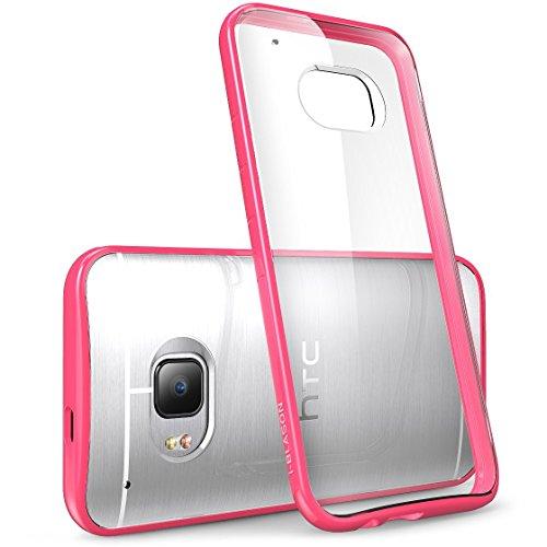 Scratch Resistant i BlasonClear Hybrid Pink