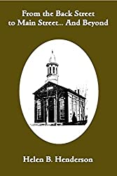 From the Back Street to Main Street... And Beyond: History of the Matawan United Methodist Church at Aberdeen