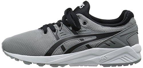 ASICS-Gel-Kayano-Trainer-EVO-Retro-Running-Shoe-GrayBlack-8-M-US