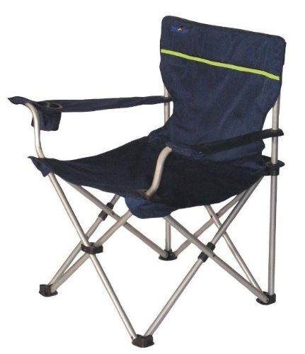 bel-sol Campingbedarf Faltstuhl Bigboy, 31644