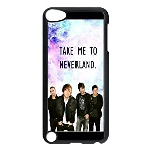 All Time Low iPod Touch 5 Case Black SUJ8437120