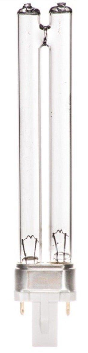 13 Watt Germicidal UV UVC Ultrapurple Lamp Bulb G23 Base 13W PL-S13 UV G23