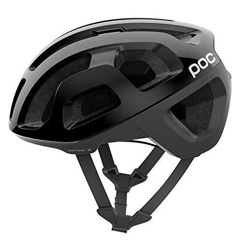 POC Octal X Spin, Helmet for Mountain Biking, Uranium Black, L