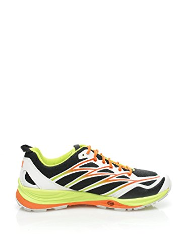 TECNICA DEMON SPRINT LIME/ORANGE 13