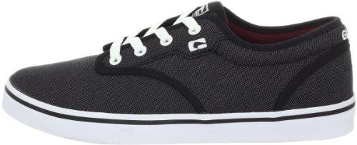 Globe Skateboard Shoes Motley Black Speckled
