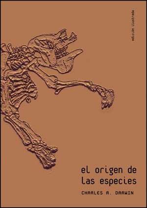 Descargar Libro El Origen De Las Especies: Edición Ilustrada Charles R. Darwin