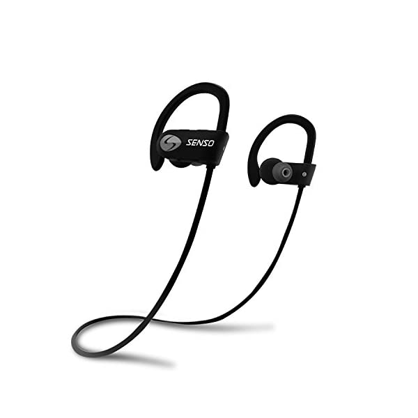SENSO-Bluetooth-Headphones-Best-Wireless-Sports-Earphones-wMic-IPX7-Waterproof-HD-Stereo-Sweatproof-Earbuds-for-Gym-Running-Workout-8-Hour-Battery-Noise-Cancelling-Headsets