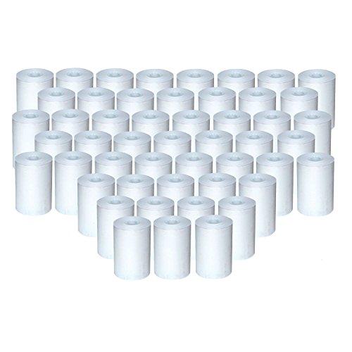 2.875 Thermal - Gilbarco 1312-50, 200' Thermal Paper, 2-1/4