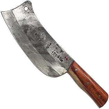Amazon Com Heavy Duty Meat Cleaver Bone Axe Full Tang