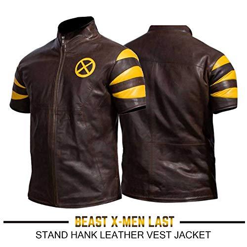 (NMFashions Beast Costume X-Men)