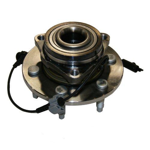 (GMB 720-0024 Wheel Bearing Hub Assembly)