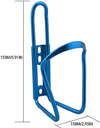 BrookfendiFR - Porta-Botellas, de aleación de Aluminio ...
