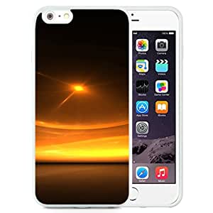 New Beautiful Custom Designed Cover Case For iPhone 6 Plus 5.5 Inch With Sunshine (2) Phone Case