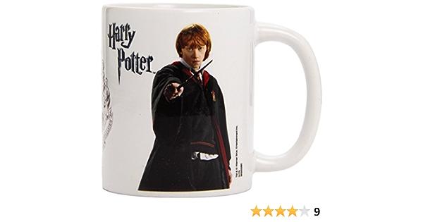 Harry Potter - Taza Ronald Weasley, 320ml