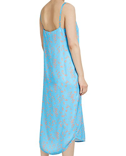 Bimba y Lola Damen Daisy Straps Dress 181BR9009 s9FjZBc8RM - nixon ...