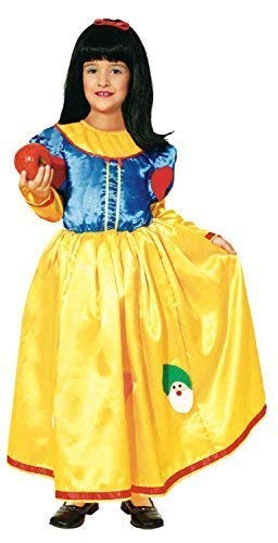 Disfraz de Hada de Manzana para niñas, 2 – 8 años: Amazon.es ...