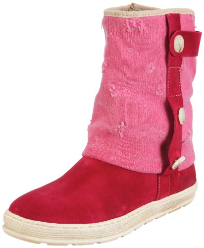 canvas tr Kn 87 a 81191 Riga 4 Timezone Suede Femme Mode Rose Destroyed Baskets qvUtRwZn