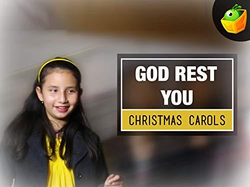 God Rest You - Christmas Carols
