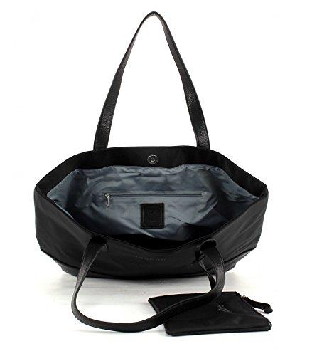 Bugatti Cosmos Shopper 01 black
