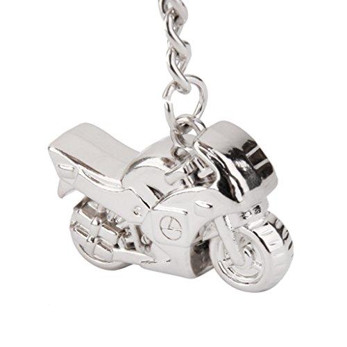 Men's Pendant Key Chain Key Ring