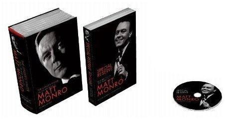 Matt Monro by MONRO MICHELE (2010-01-29)