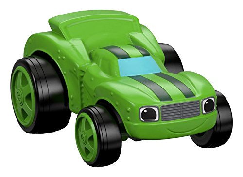 Fisher-Price Nickelodeon Blaze & the Monster Machines, Race Car, Pickle