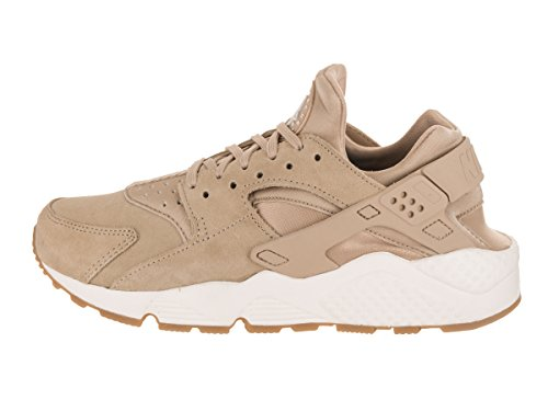 gum sail Light Run Nike Beige Donna 200 Huarache Ginnastica Scarpe da Mushroom Bone SD Brown Light Air q1Owxq7S