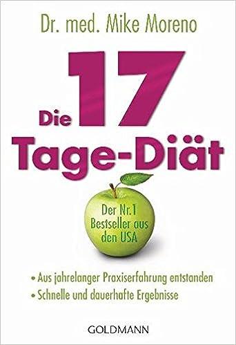 Dissoziierte Diät 4 Tage