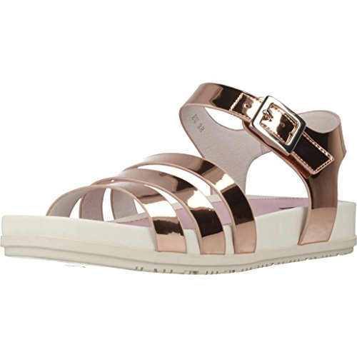Stonefly Sandals and Slippers for Women, Colour Bronze, Brand, Model Sandals and Slippers for Women Step 7 Bronze Bronze