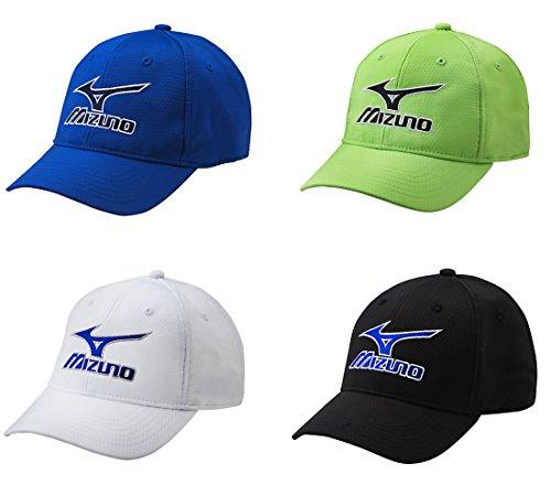 Mizuno Waffle HAT Adjustable Mens Golf Cap- OSFA- New 2017
