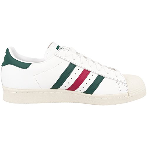 Shoes White Rubmis Veruni ftwbla Men 's Adidas 80s 000 Fitness Superstar wTX7zqP