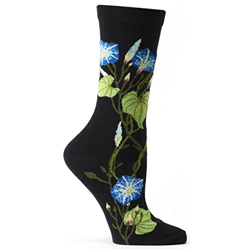 Funny Trendy Floral Pattern - 8