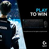 Logitech G PRO Wired Gaming Mouse, Hero 16K