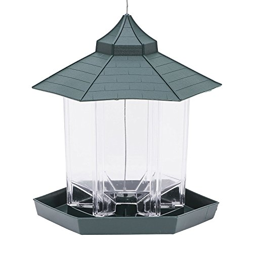 Perky-Pet HF92 Gazebo Wild Bird Feeder