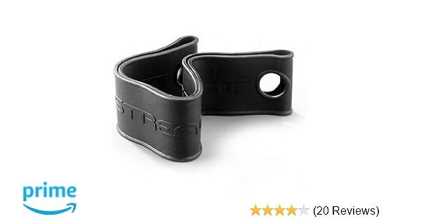 Band 2-Pack Streamlight 99075 Firefighter Rubber Helmet Strap
