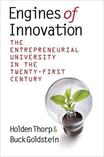 Engines of Innovation