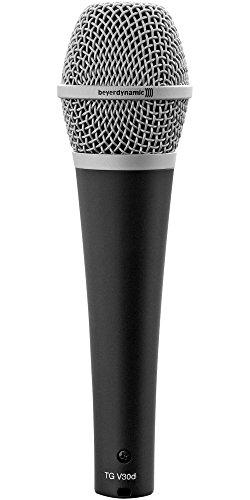 (Beyerdynamic TG V30D Dynamic Vocal)