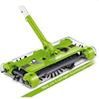 Swivel Sweeper G2 mit Ellenbogengelenk (elektrischer Kehrbesen)
