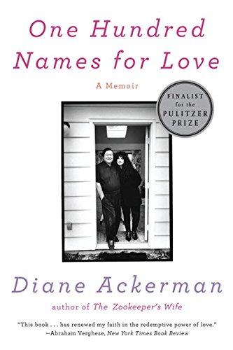 One Hundred Names for Love: A Memoir