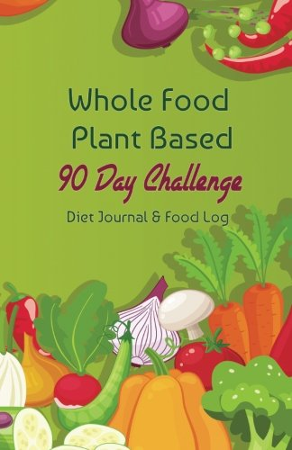 Whole Food Plant Based 90 Day Challenge: Diet