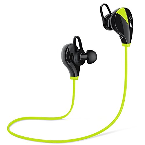 TOTU Wireless Sports Bluetooth Headphones Only $7.98