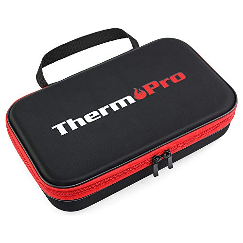 ThermoPro Carrying Thermometer Shockproof Waterproof product image