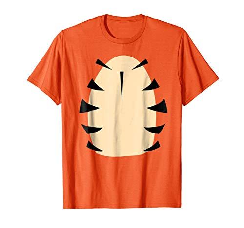 Tiger Costume Shirt - Halloween Shirts