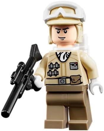 Lego Star Wars Rebel Trooper Minifigure