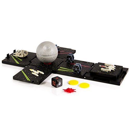 Star Wars Busters Playset DeathStar