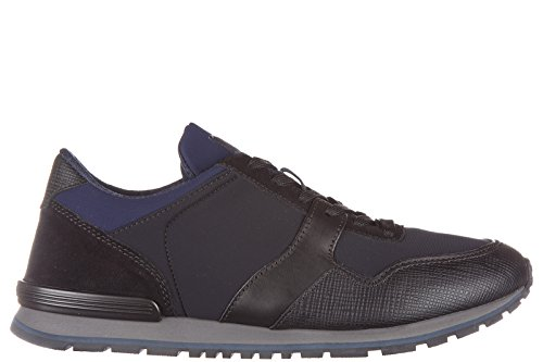 tods-mens-shoes-leather-trainers-sneakers-allacciata-spoiler-blu-us-size-105-xxm0xh0q803e9p17pg