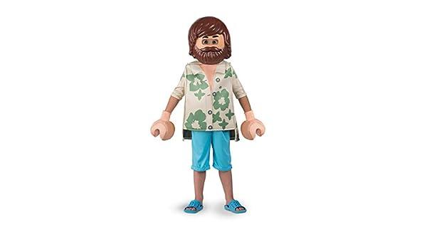 Viving Costumes, S.L. Disfraz de Playmobil Movie Del: Amazon.es ...