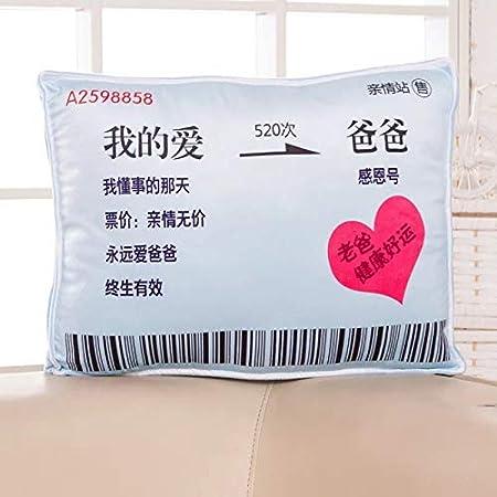 BAONZEN Boleto de regalo del día de San Valentín de Tanabata ...
