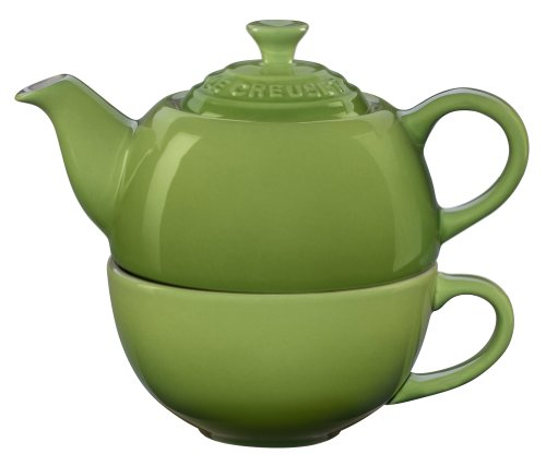 One Stoneware - Le Creuset Stoneware Tea Cup , Palm