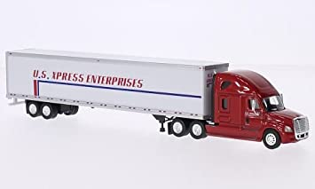 usxpress enterprises